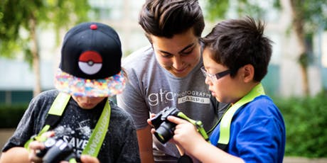 CIT Summer Leadership Program | Toronto | GTA Photography Classes | REGISTER ON WEBSITE ($749-$799) tickets