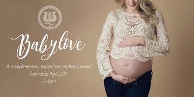 Spring BabyLove -  A Complimentary Expectant Mother\