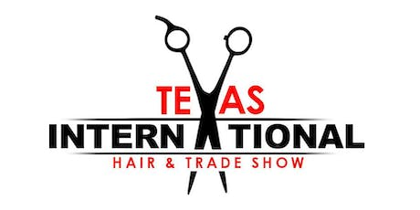 Texas International Hair & Trade Show- 19th Annual Show  tickets