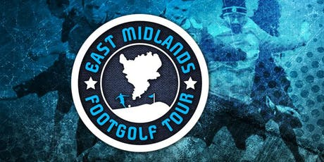East Midlands Footgolf Tour -Regional Open tickets