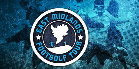East Midlands Footgolf Tour - Pairs Championship tickets