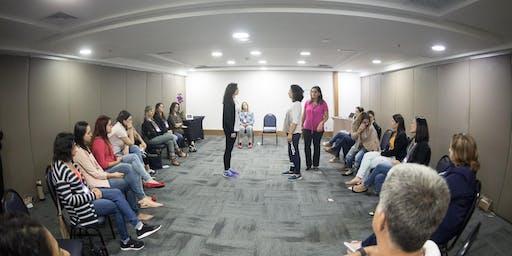 Workshop Constelação Familiar _ PORTO ALEGRE