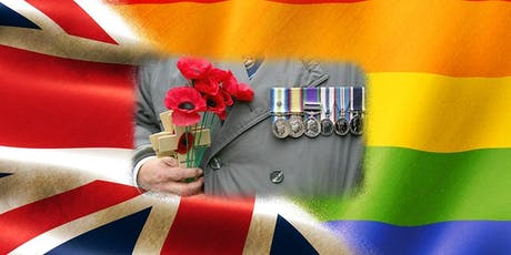 LGBT Veterans Ball tickets