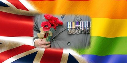 LGBT Veterans Ball