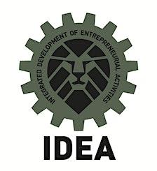 IDEA-listen logo