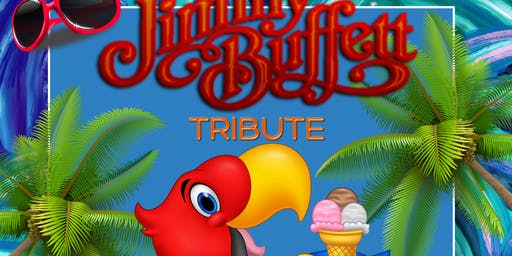 PARROTHEAD FESTIVAL - JIMMY BUFFETT TRIBUTE BEACH PARTY