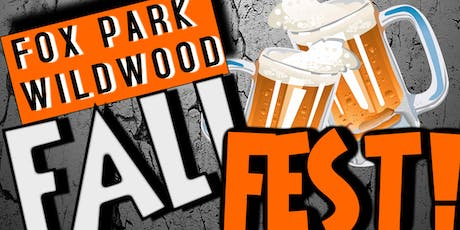 FALL FEST FOOD TRUCK AND MUSIC FESTIVAL tickets