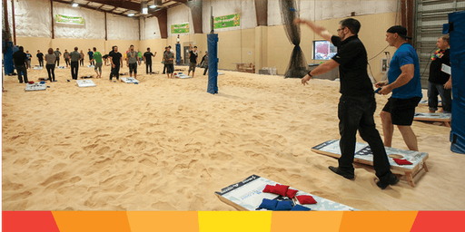 Charity Beach Cornhole Tournament