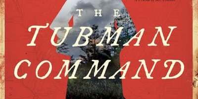 The Tubman Command: Talk and Signing at Blue Bicycle Books