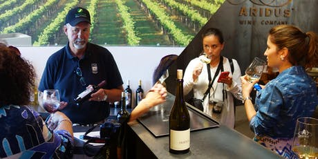 Willcox Wine Country Excursion Tour tickets