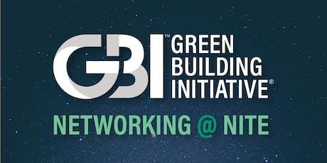 GBI's Networking @ Nite Reception  tickets