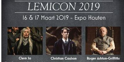 LemiCon 2019