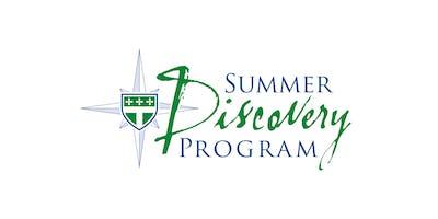 College Application and Essay Writing Seminar 2019 (Trinity Summer Programs)