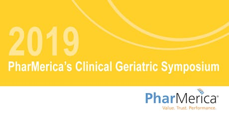 PharMerica's Clinical Geriatric Symposium - Long Island, NY tickets