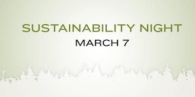 Sustainability Night