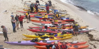 West Cornwall Sea Kayak Meet