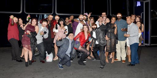 NIGHT CLUB PARTY BUS TOUR