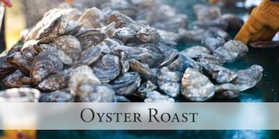 Calvary Oyster Roast 2019