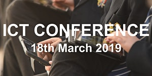 ICT Conference for Schools - Southampton 2019