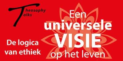 De+logica+van+ethiek+-+Theosophy+Talks