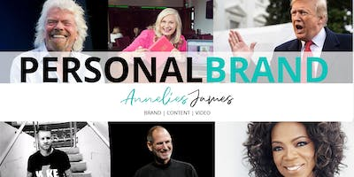 The Power of Being Personal - using personal branding and content to encourage engagement and ramp up revenue!