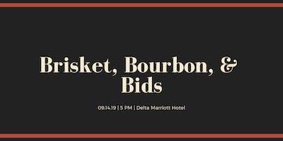 Brisket, Bourbon, & Bids 2019