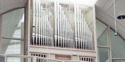 David+von+Behren+%3A%3A+Organ+Recital