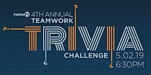 Teamwork Trivia Challenge 2019