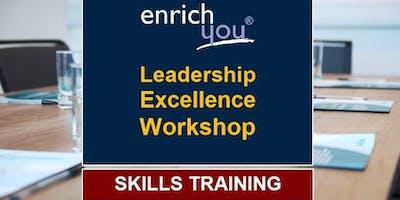 Leadership Excellence Workshop