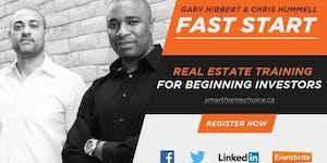 Fast Start Real Estate Investing Workshop For Beginning...