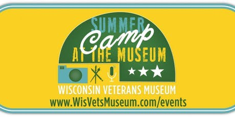 July 15-19: SUMMER CAMP: SPY CAMP Grades 3-5 tickets