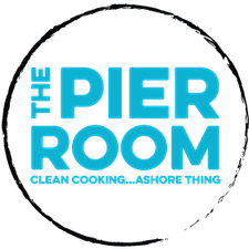 Lazy Acres Pier Room  logo