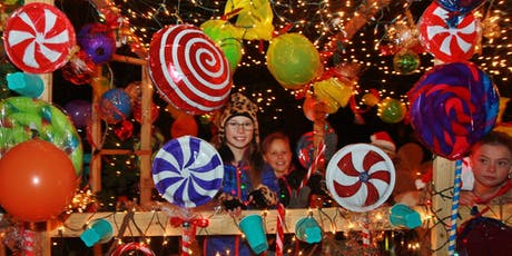 Los Alamos WinterFest Holiday Lights Parade 2019 tickets