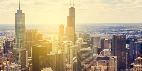 Google Analytics, Tag Manager, Data Studio, Optimize - Chicago - June 2019 tickets