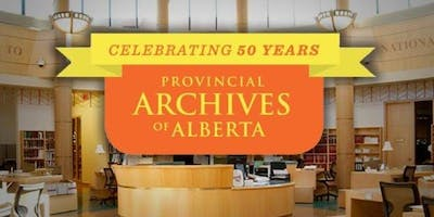 ARMA Edmonton - Alberta Archives Tour & Project Management Presentation