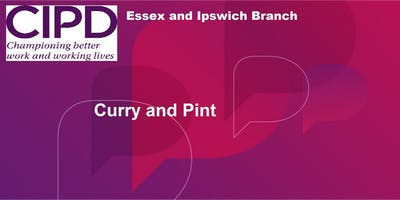 Curry and Pint (following Annual Meeting and Event) - Essex and Ipswich Branch