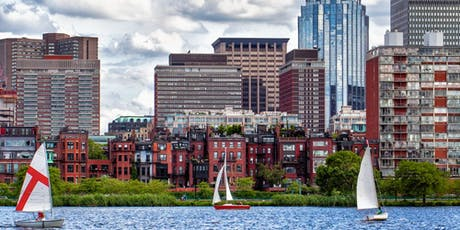 Google Analytics, Search Advertising, Tag Manager - Boston - July 2019 tickets