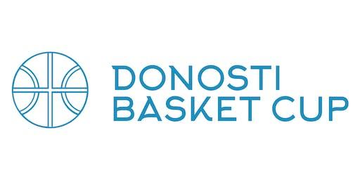 Donosti Basket Cup