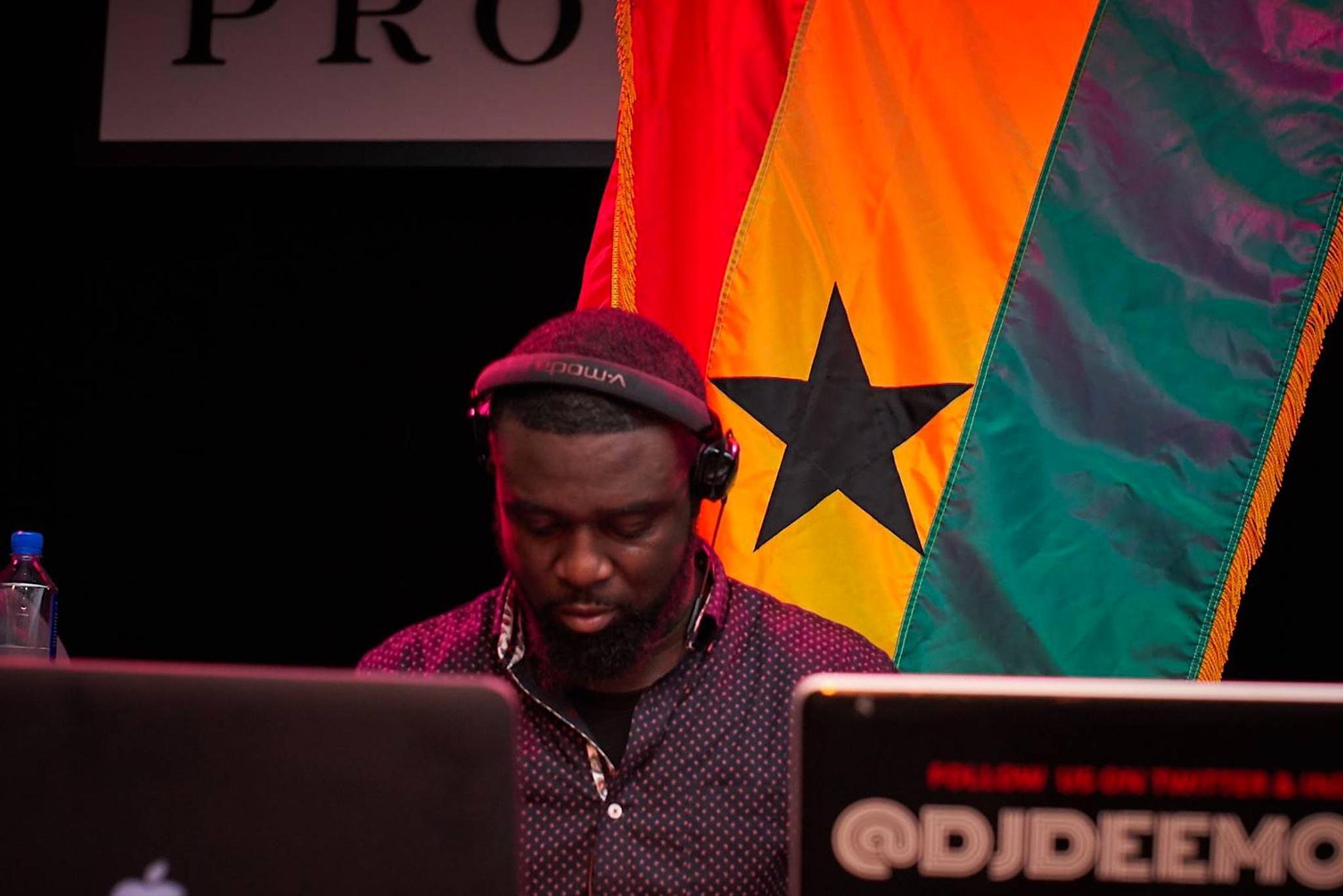 Afro Fusion Celebrates Ghana @ 62