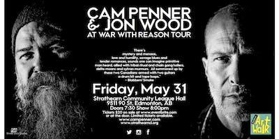 Cam Penner & Jon Wood \