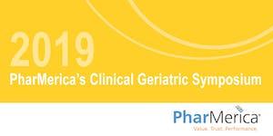 PharMerica's Clinical Geriatric Symposium - Columbus,...