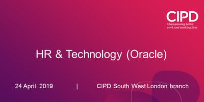 HR & Technology (Oracle)