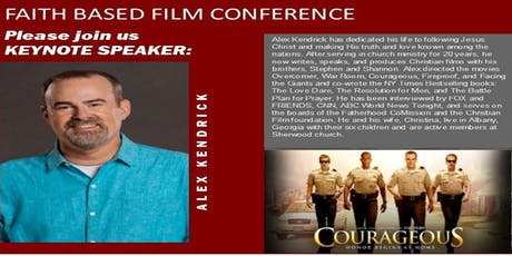 Generation Courage Faith- Based Film Conference tickets