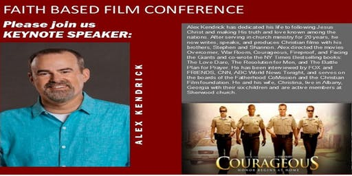 Generation Courage Faith- Based Film Conference