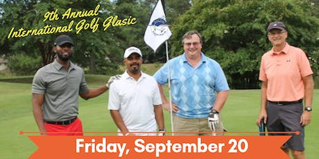 2019 Sister Cities International Golf Classic tickets
