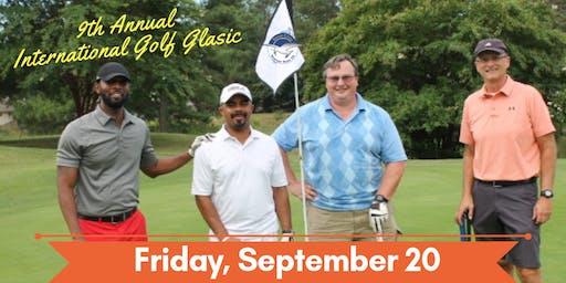 2019 Sister Cities International Golf Classic