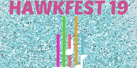Hawkfest '19 tickets