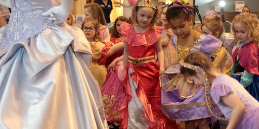 Enchanted Princess Summer Camps