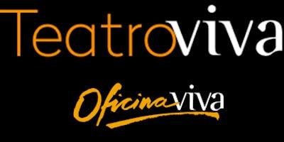 [Curso] Cena Viva: Jogos Teatrais   RJ - Oficina Viva