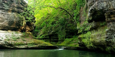 Waterways To The West: Chicago to Starved Rock Bike Tour 2019